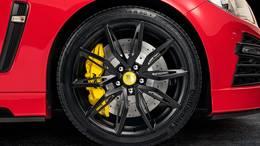 HSV Gen-F GTS Wheels