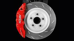 HSV Gen-F2 Maloo R8 LSA AP Brakes