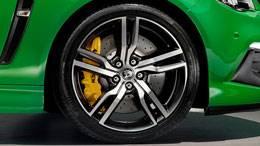 HSV Gen-F2 Maloo R8 LSA Wheels