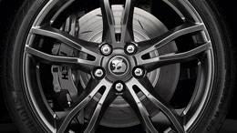 HSV Gen-F GTS Enhanced AP Brakes