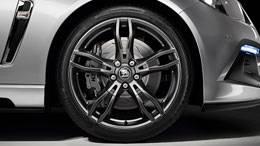 HSV Gen-F Senator Signature Wheels
