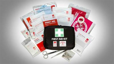 First Aid (Personal)