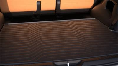Rubber Cargo Mat