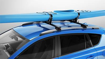 Kayak Carrier (Roof Racks sold separately)