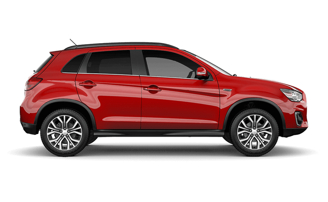 Asx best compact suv commonwealth motors mitsubishi Commonwealth motors used cars