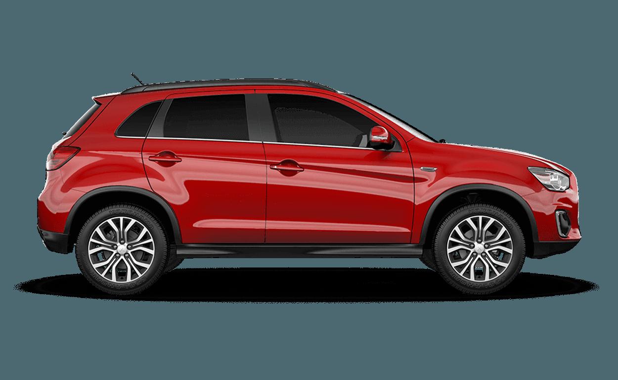 Asx Best Compact Suv Commonwealth Motors Mitsubishi