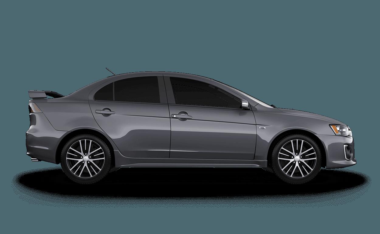 New mitsubishi lancer es gsr ls commonwealth motors Commonwealth motors used cars