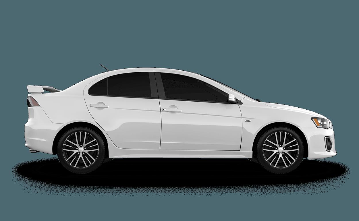 New Mitsubishi Lancer Es Gsr Ls Knox Mitsubishi