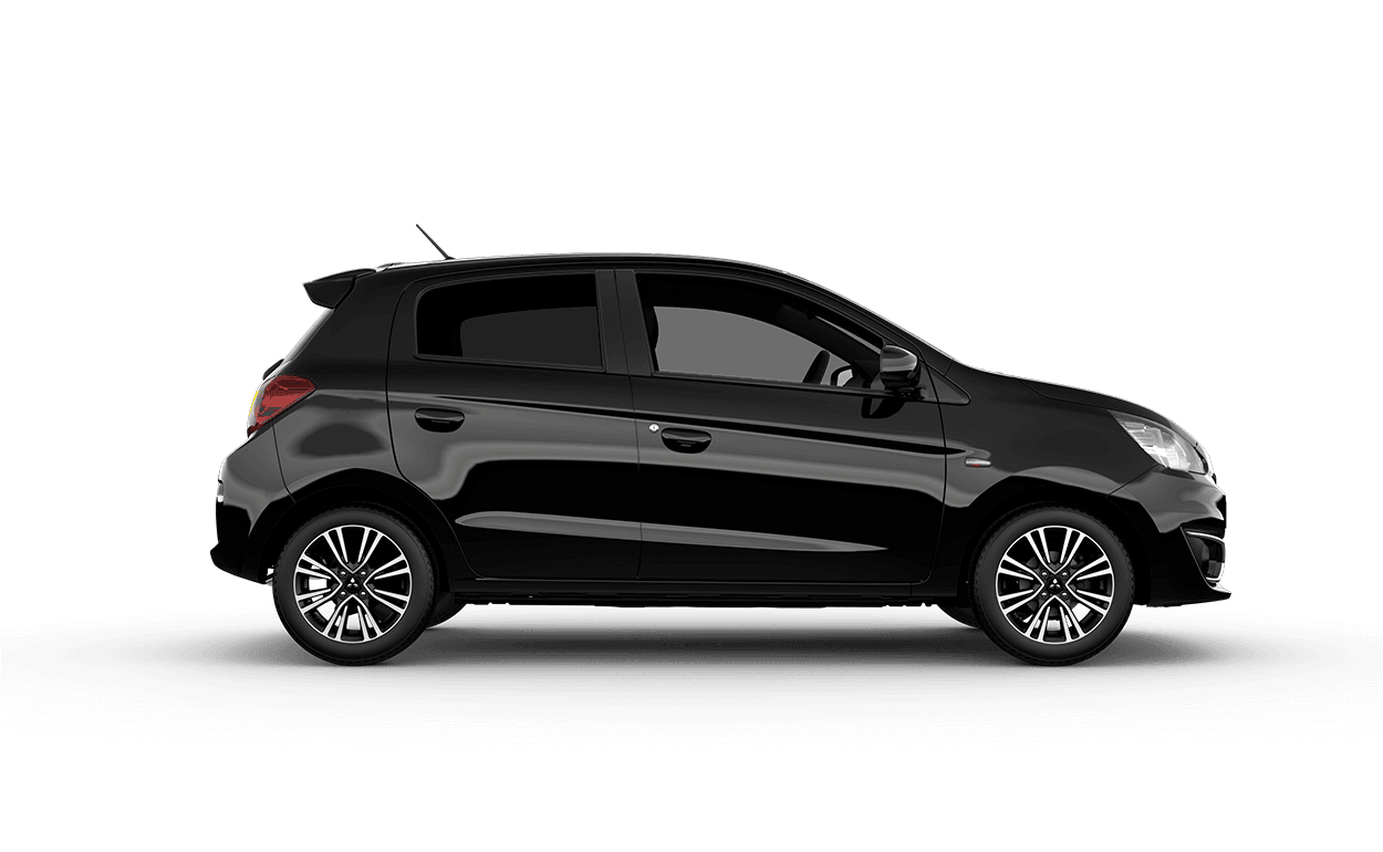 Mirage Hatchback - Brighton Mitsubishi
