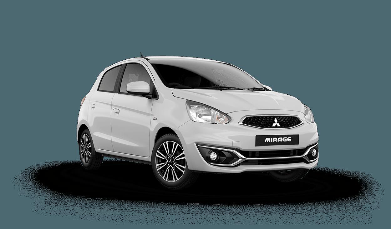 Mirage Hatchback Lilydale Mitsubishi