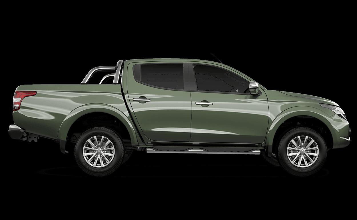 Triton Ute For Sale Shepparton Mitsubishi