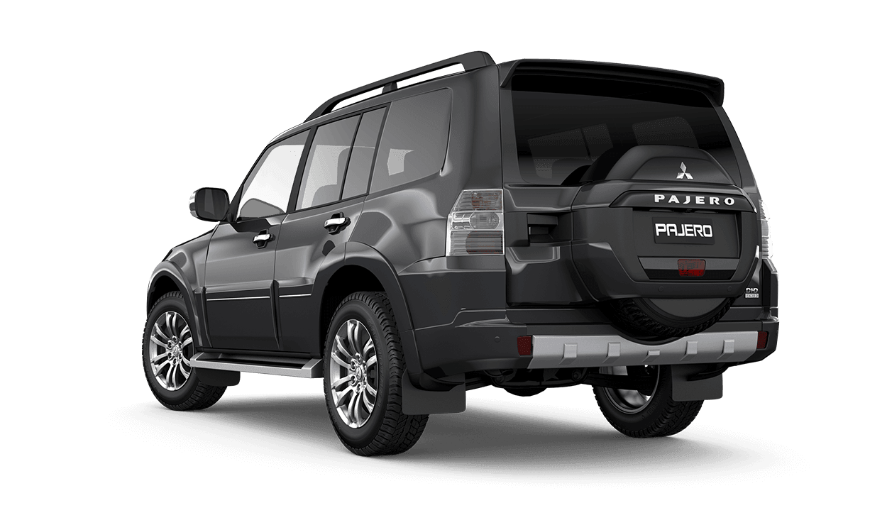 Pajero 4wd turbo diesel cars for sale commonwealth Commonwealth motors used cars
