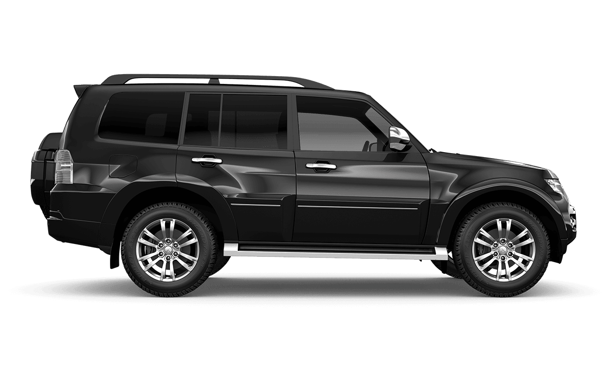 pajero 4wd turbo diesel cars for sale portside mitsubishi. Black Bedroom Furniture Sets. Home Design Ideas