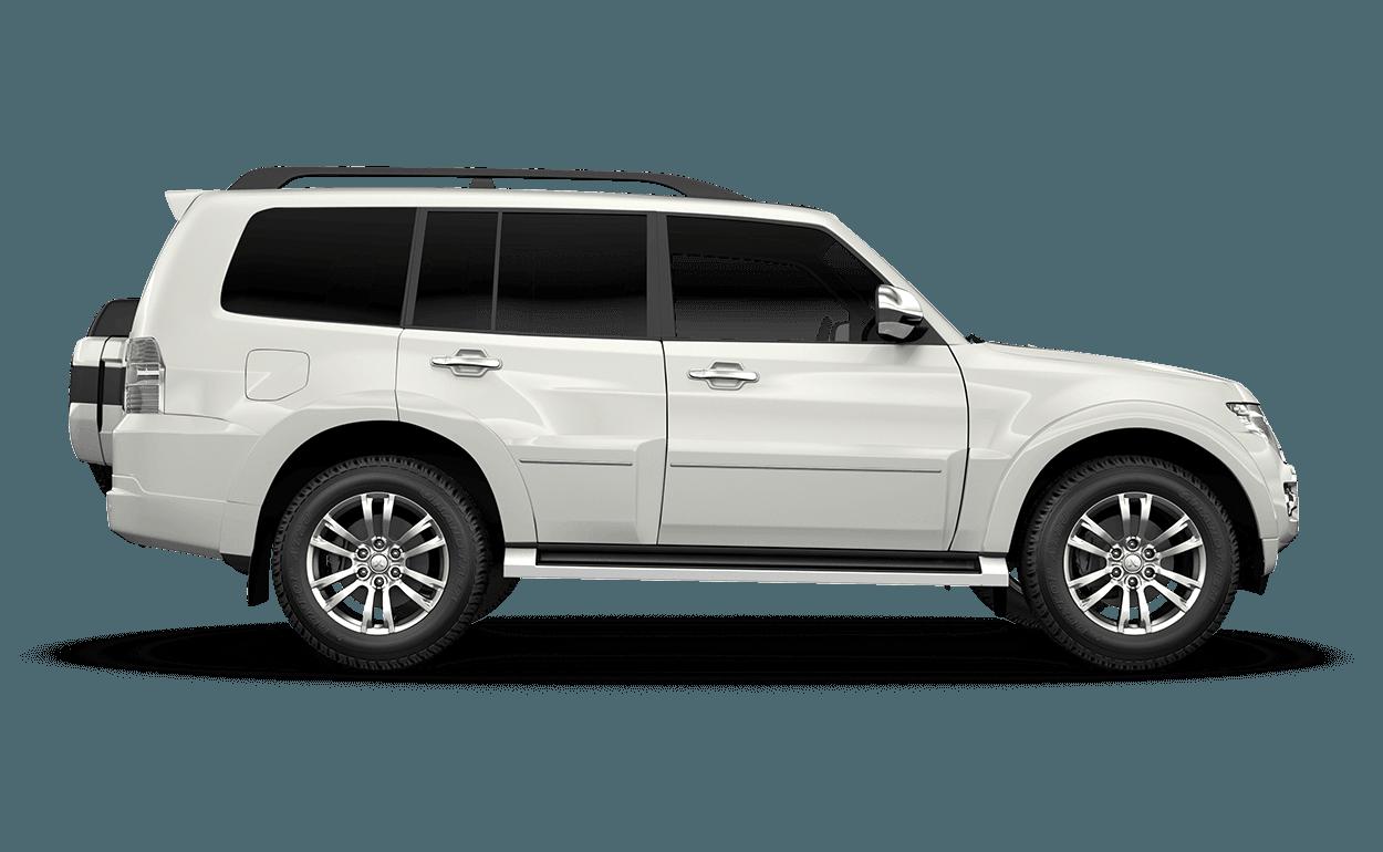 Pajero 4WD Turbo Diesel Cars For Sale - John Oxley Mitsubishi