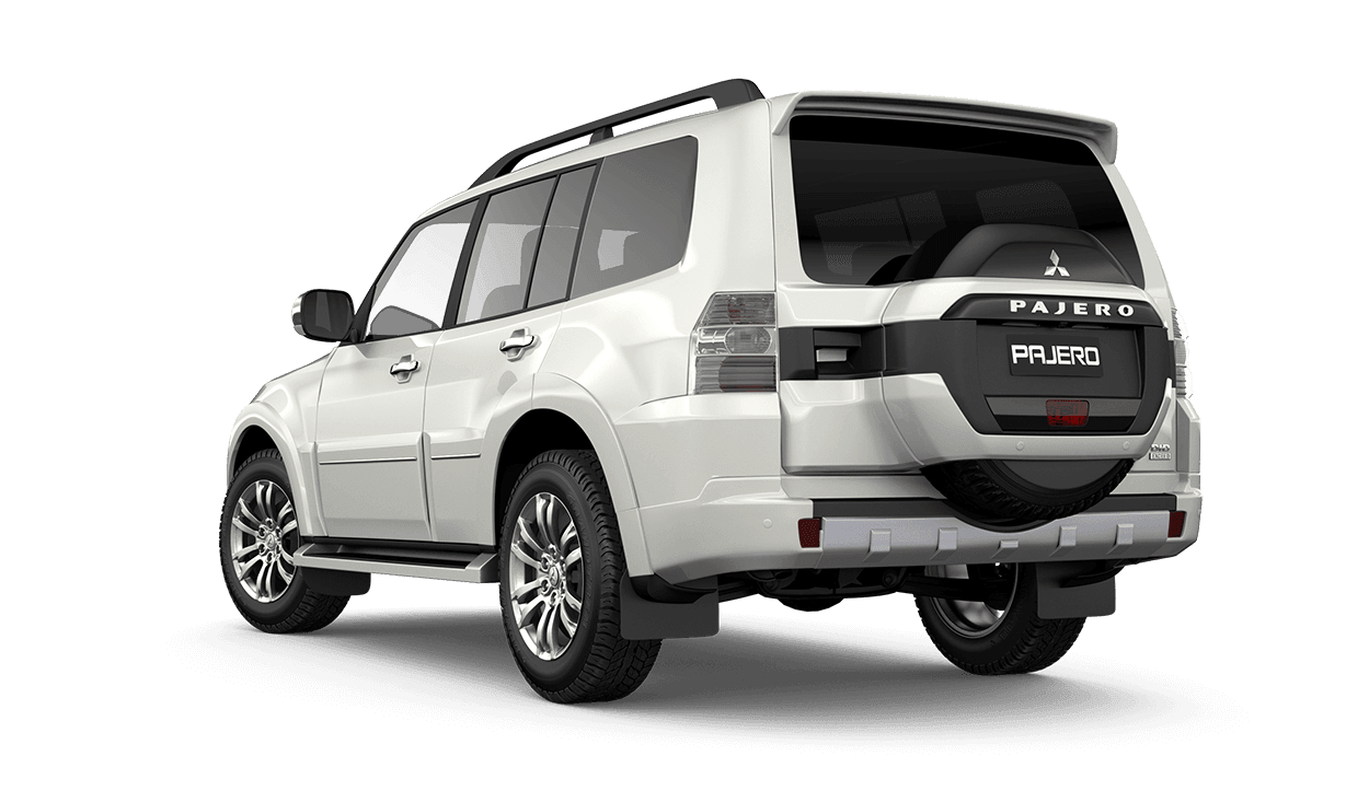 Pajero 4WD Turbo Diesel Cars For Sale - Clyde Mitsubishi