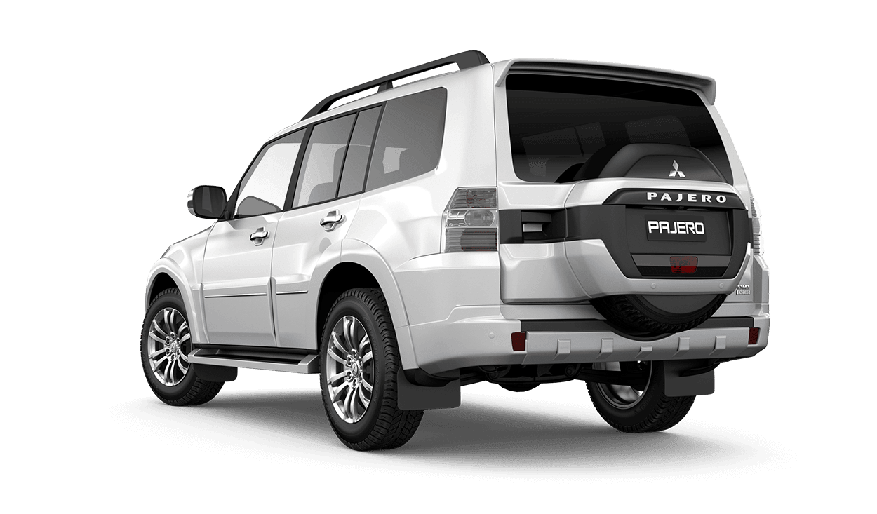 Pajero 4WD Turbo Diesel Cars For Sale - Quayside Mitsubishi
