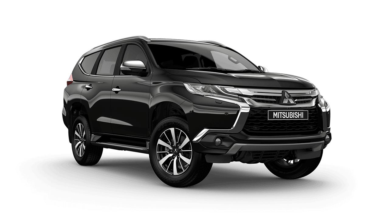 New Pajero Sport | 4x4 - Morley City Mitsubishi