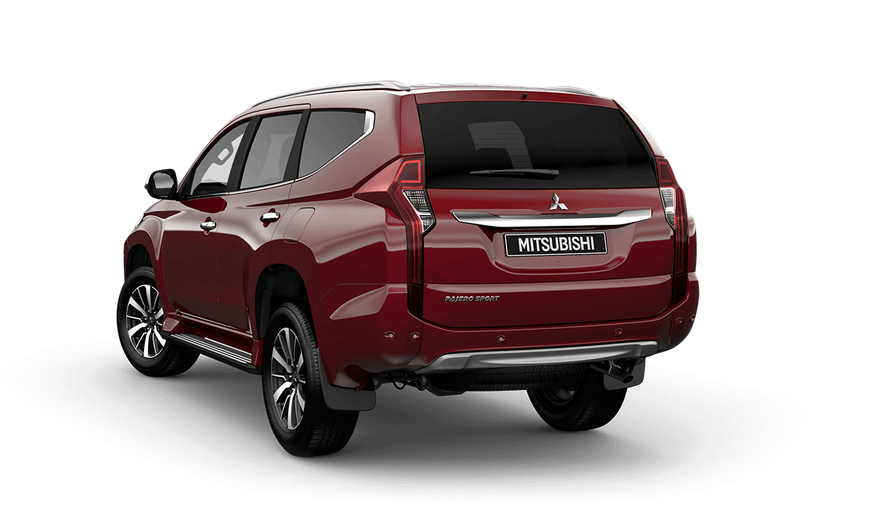 new pajero sport 4x4 alto mitsubishi pennant hills. Black Bedroom Furniture Sets. Home Design Ideas