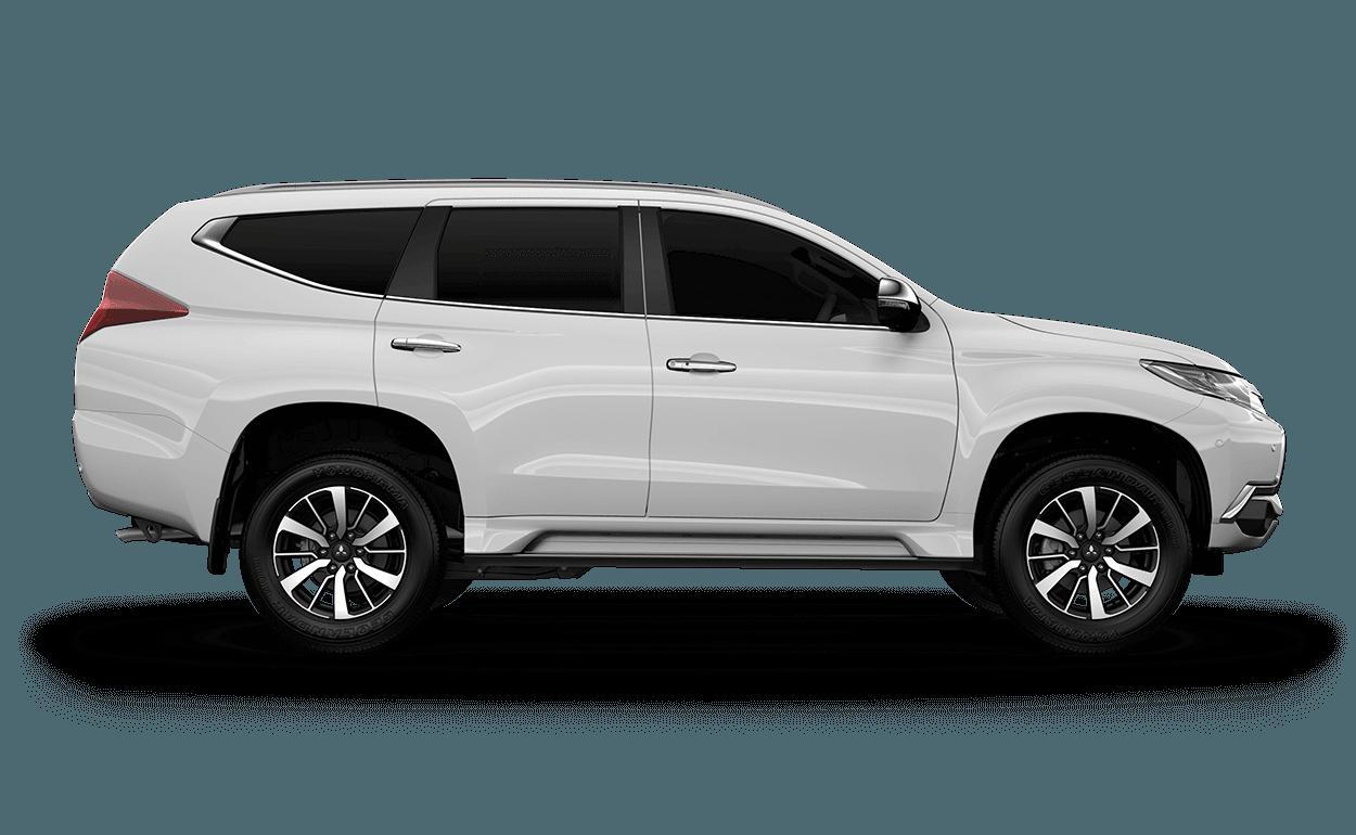 New Pajero Sport | 4x4 - Brighton Mitsubishi