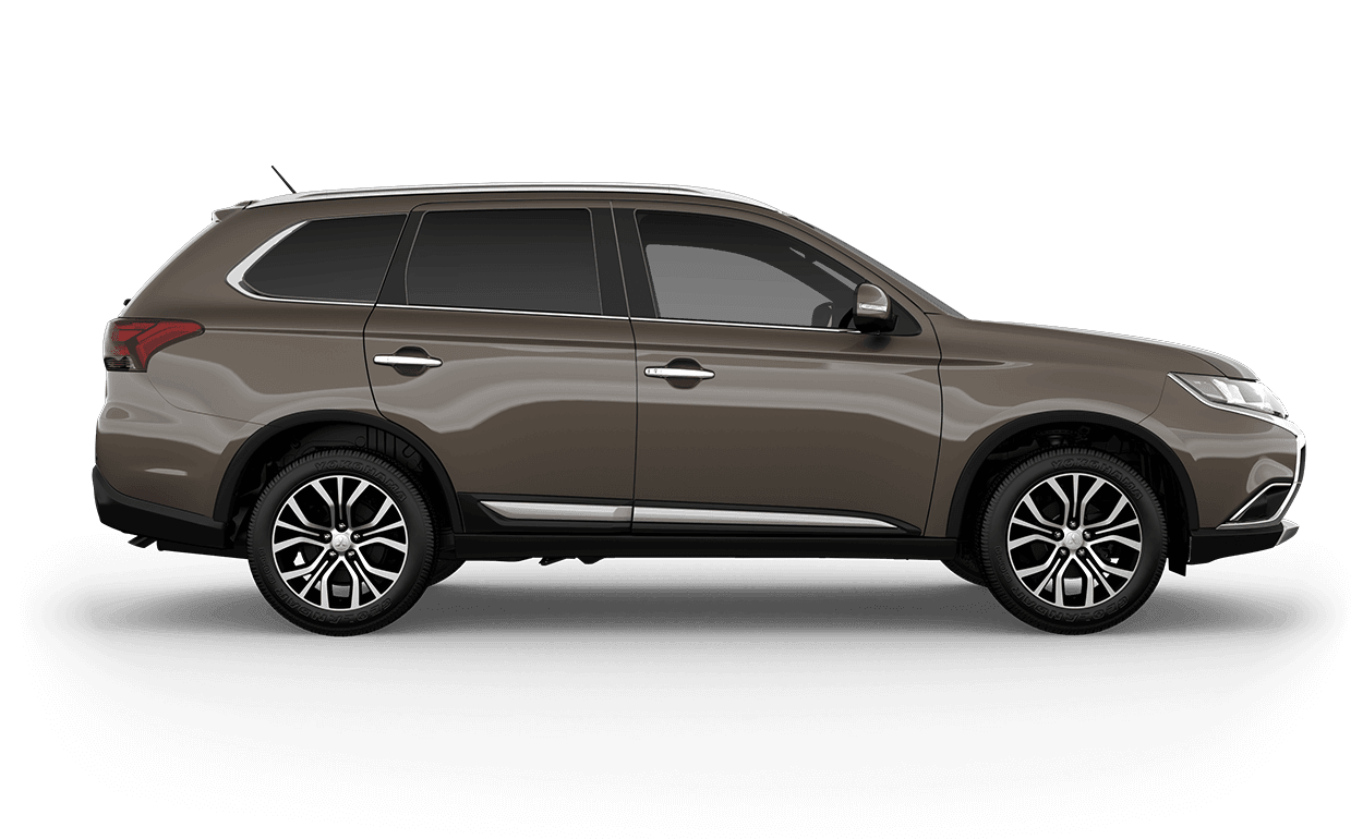 7 Seat Vehicles For Sale >> Outlander Four Wheel Drives For Sale - Western Plains Mitsubishi
