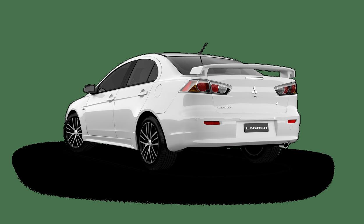 New Mitsubishi Lancer Es Gsr Ls Alto Mitsubishi