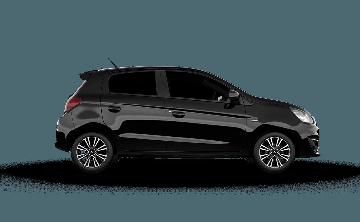 Mirage Hatchback - Heartland Mitsubishi Castle Hill