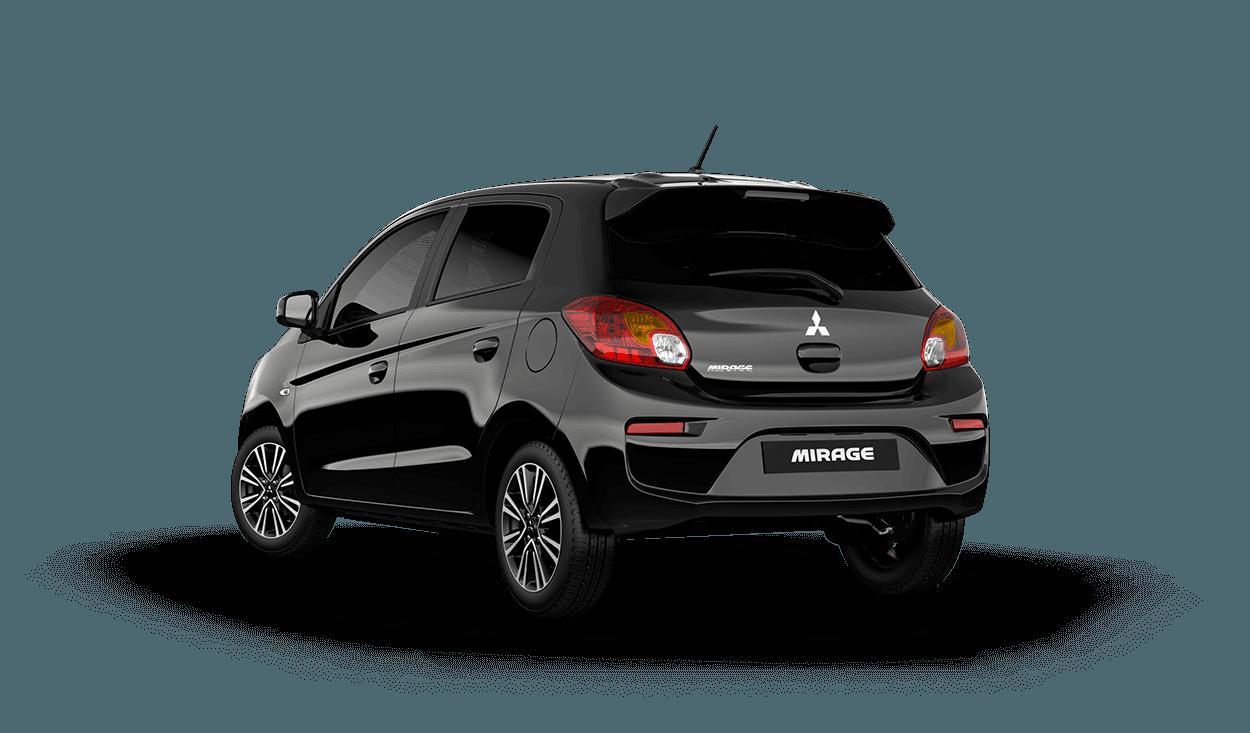 Berwick Mitsubishi