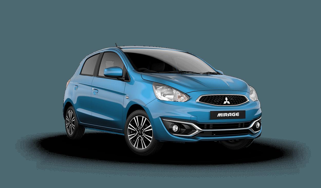 Mitsubishi Mirage 2017 Price >> Mirage Hatchback - Berwick Mitsubishi