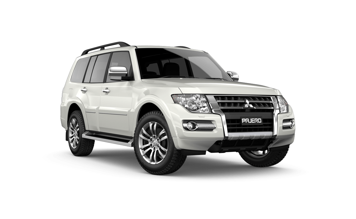 pajero 4wd turbo diesel cars for sale alan mance mitsubishi. Black Bedroom Furniture Sets. Home Design Ideas