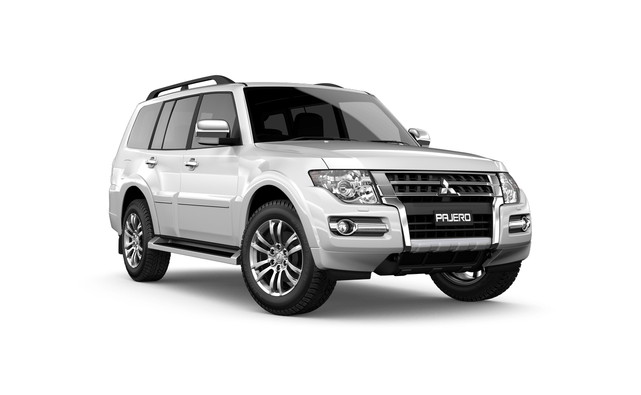 Pajero 4wd Turbo Diesel Cars For Sale Albion Park Mitsubishi
