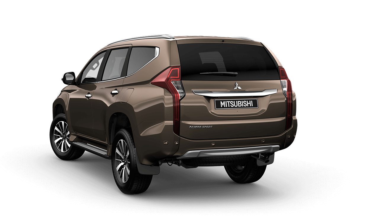 new pajero sport 4x4 portside mitsubishi. Black Bedroom Furniture Sets. Home Design Ideas