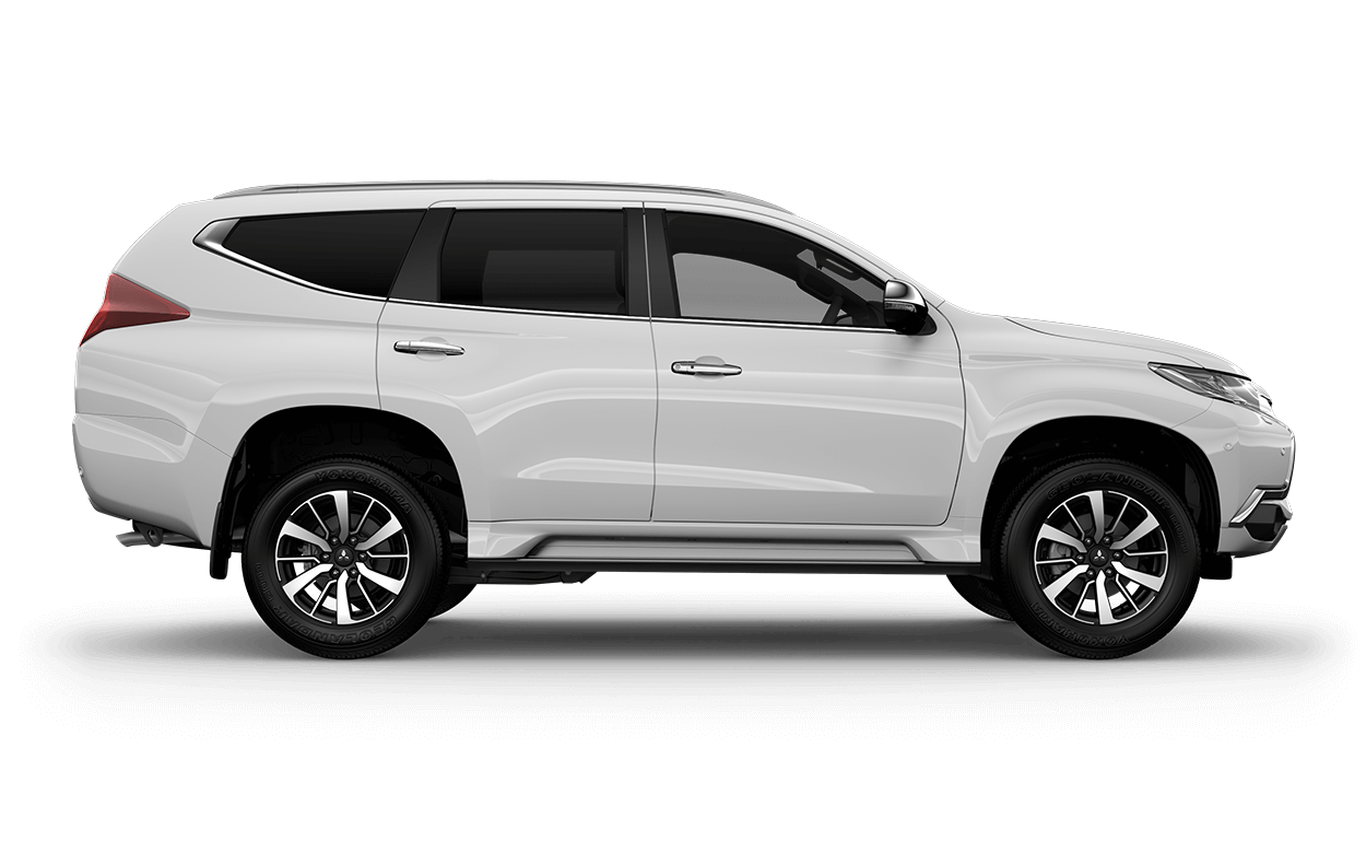 Mitsubishi All New Pajero Sport 2017 >> New Pajero Sport | 4x4 - Commonwealth Motors Mitsubishi