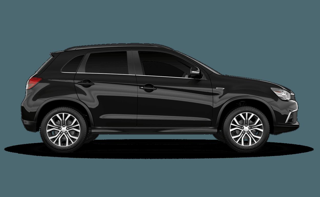 Mitsubishi ASX – Compact Small SUV, Built for the City - Brighton Mitsubishi