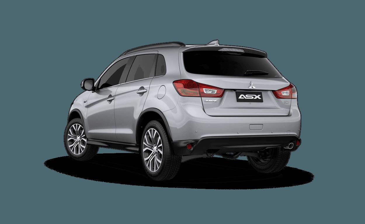 Mitsubishi ASX – Compact Small SUV, Built for the City - Carpenter Mitsubishi
