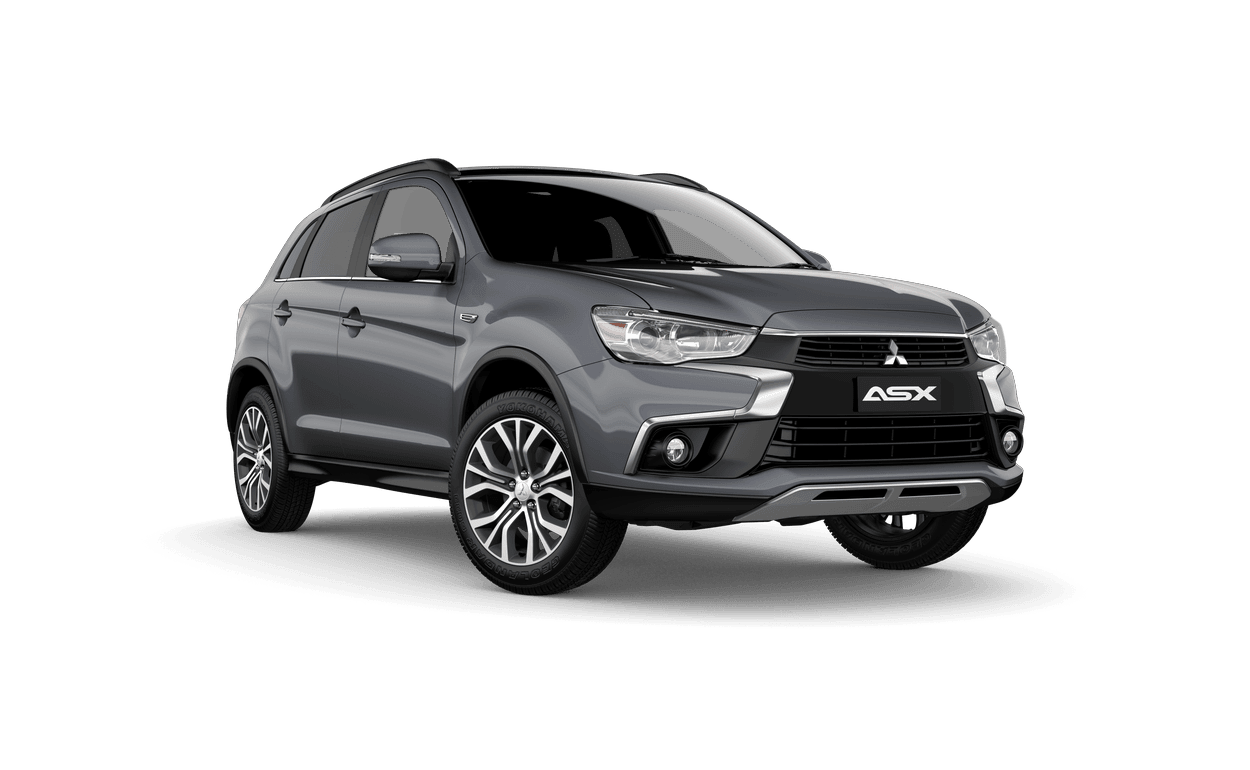 Mitsubishi Asx Compact Small Suv Built For The City