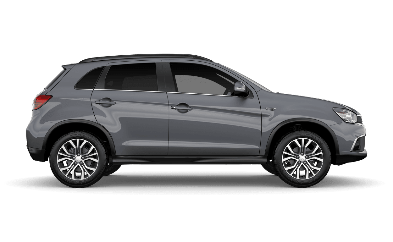 Mitsubishi ASX – Compact Small SUV, Built for the City - John Oxley Mitsubishi