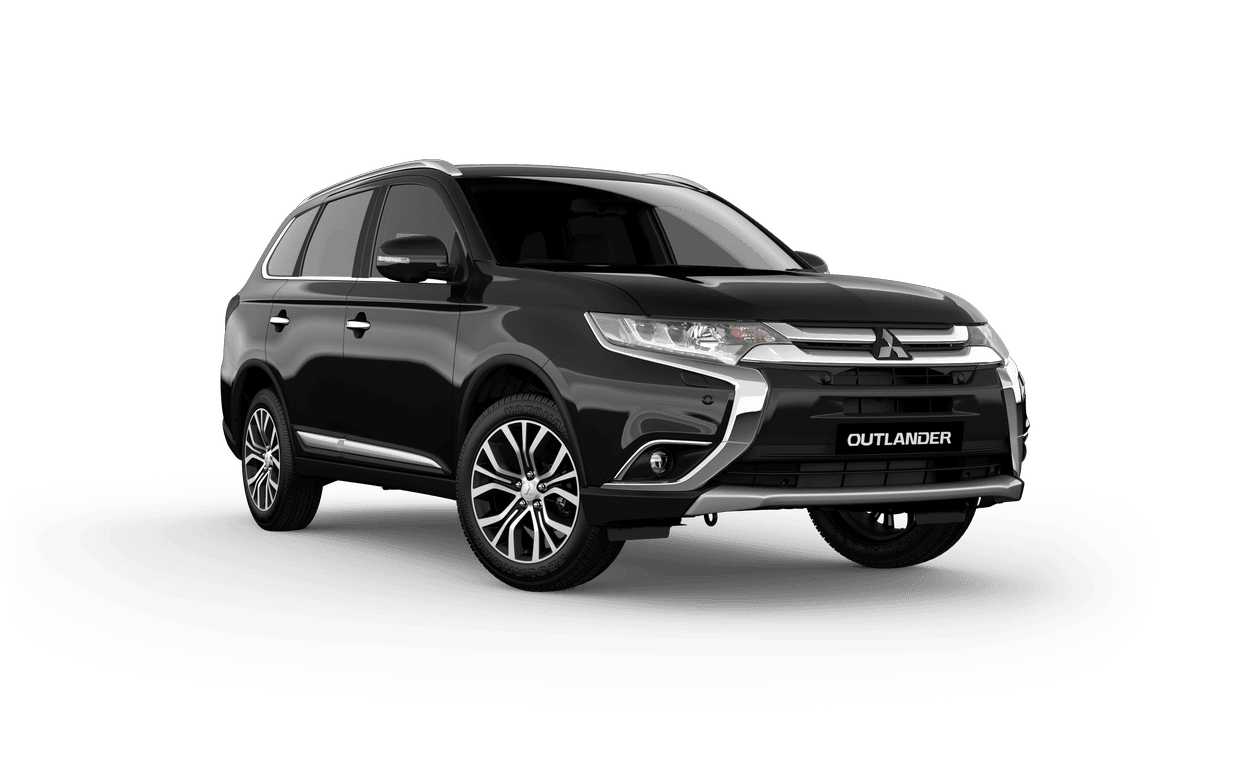 Outlander Four Wheel Drives For Sale - Wanneroo Mitsubishi