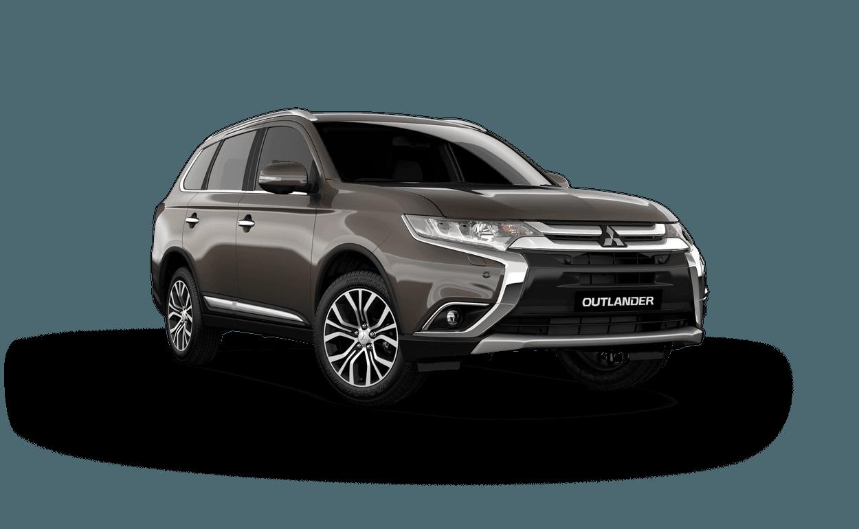 Outlander Four Wheel Drives For Sale - Metro Mitsubishi