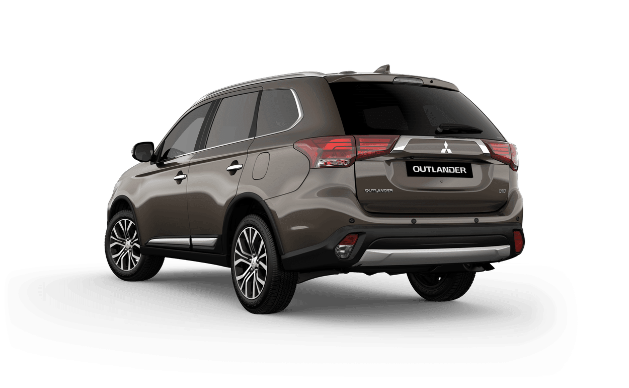 Outlander Four Wheel Drives For Sale - Ross Granata Mitsubishi