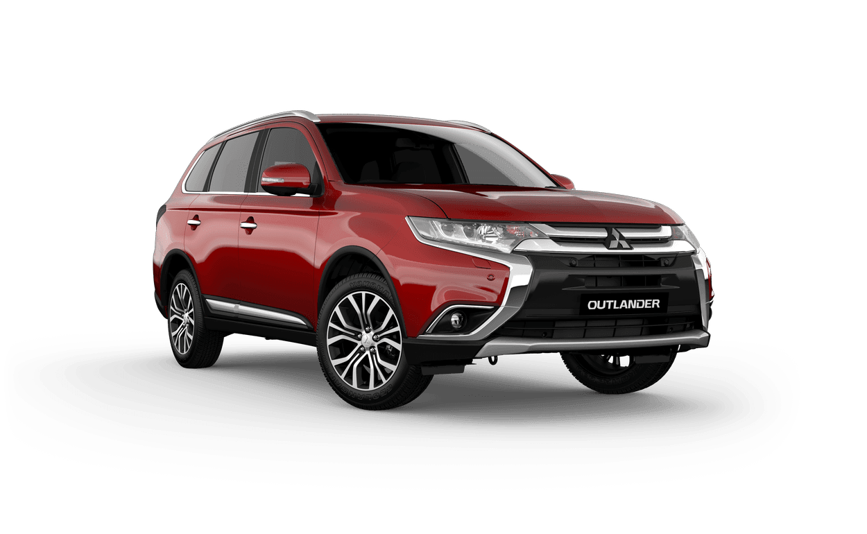 Outlander Four Wheel Drives For Sale - Berwick Mitsubishi