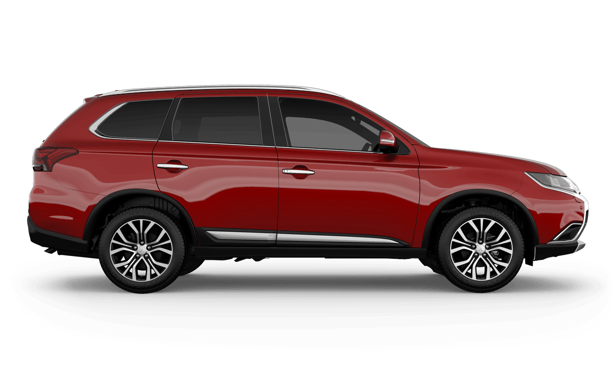 Outlander four wheel drives for sale commonwealth motors Commonwealth motors used cars
