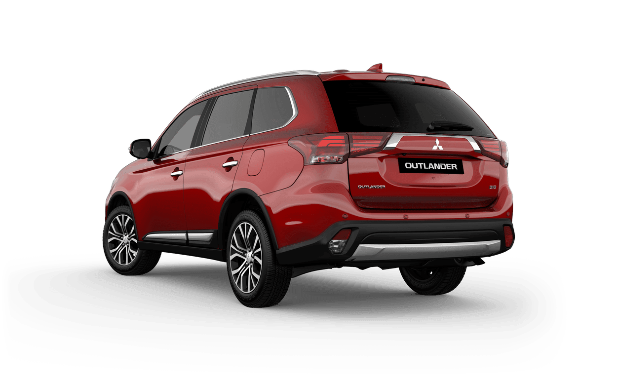 Outlander Four Wheel Drives For Sale New England Mitsubishi