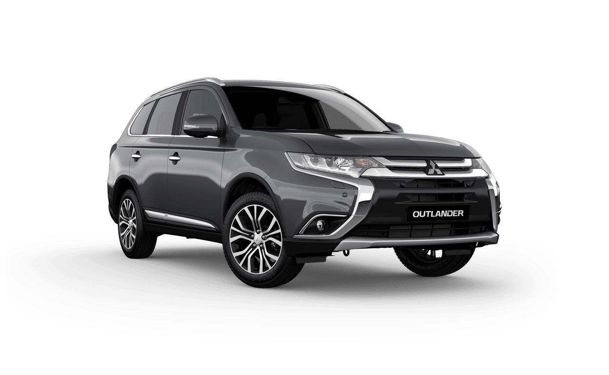 Outlander Four Wheel Drives For Sale John Hughes Mitsubishi