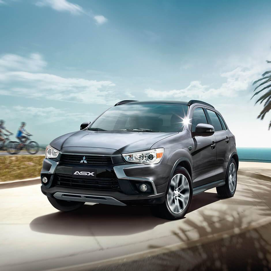 mitsubishi asx compact small suv built for the city berwick mitsubishi. Black Bedroom Furniture Sets. Home Design Ideas