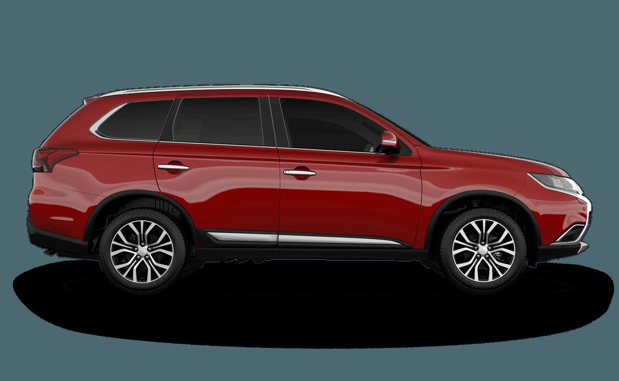 Outlander Four Wheel Drives For Sale Warragul Mitsubishi