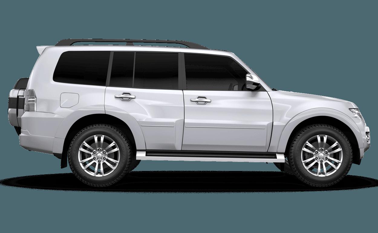 Pajero 4wd Turbo Diesel Cars For Sale Wanneroo Mitsubishi