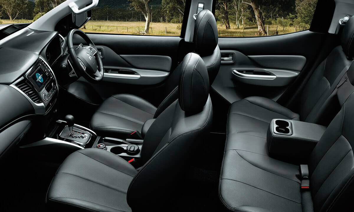 Vehicles With Best Back Seat Leg Room Autos Post