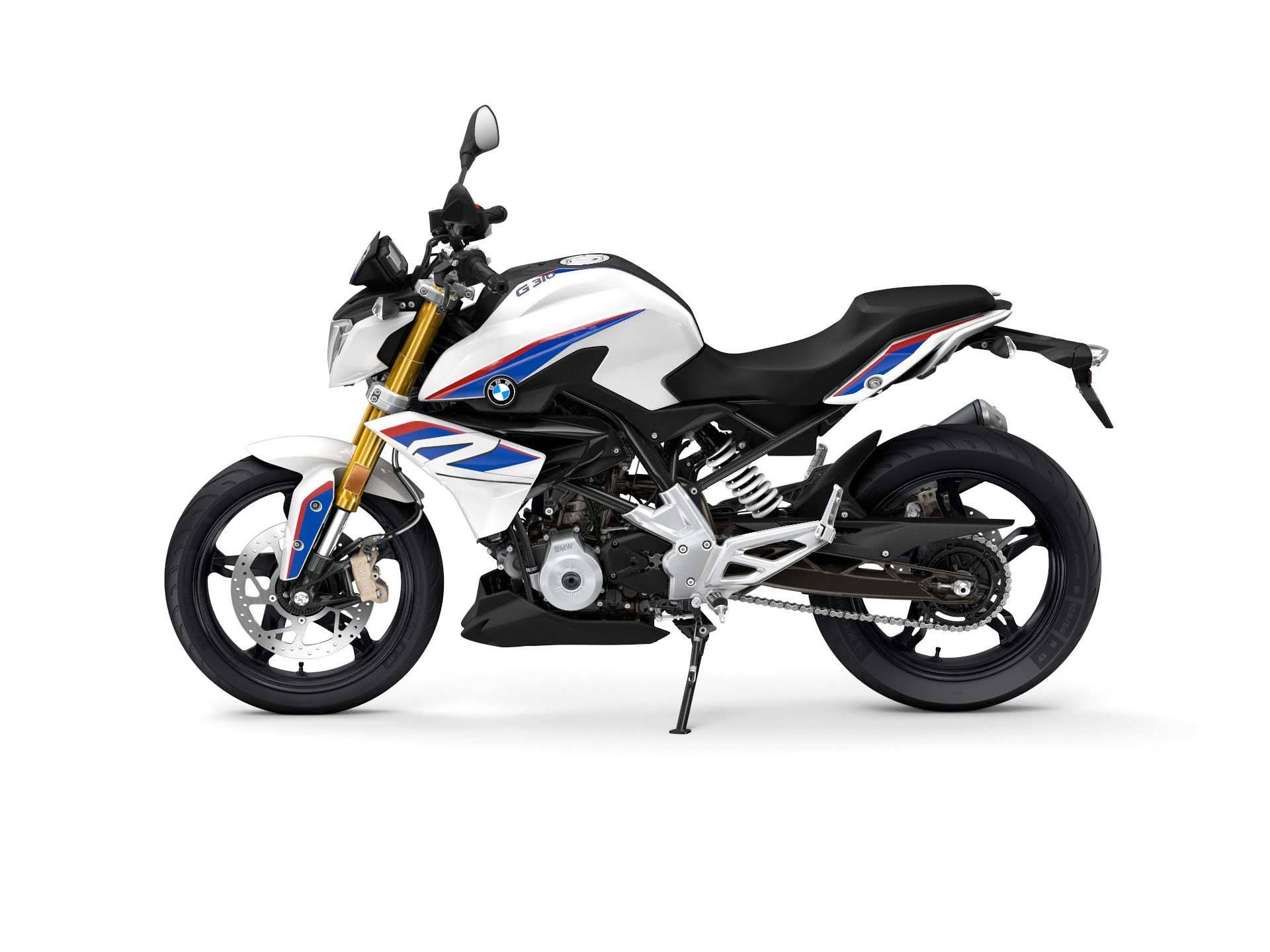 g 310 r - gold coast bmw motorrad