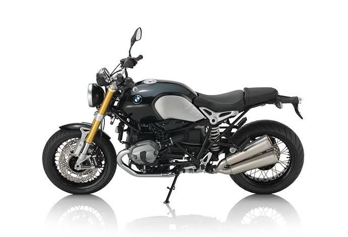 r nine t - gold coast bmw motorrad