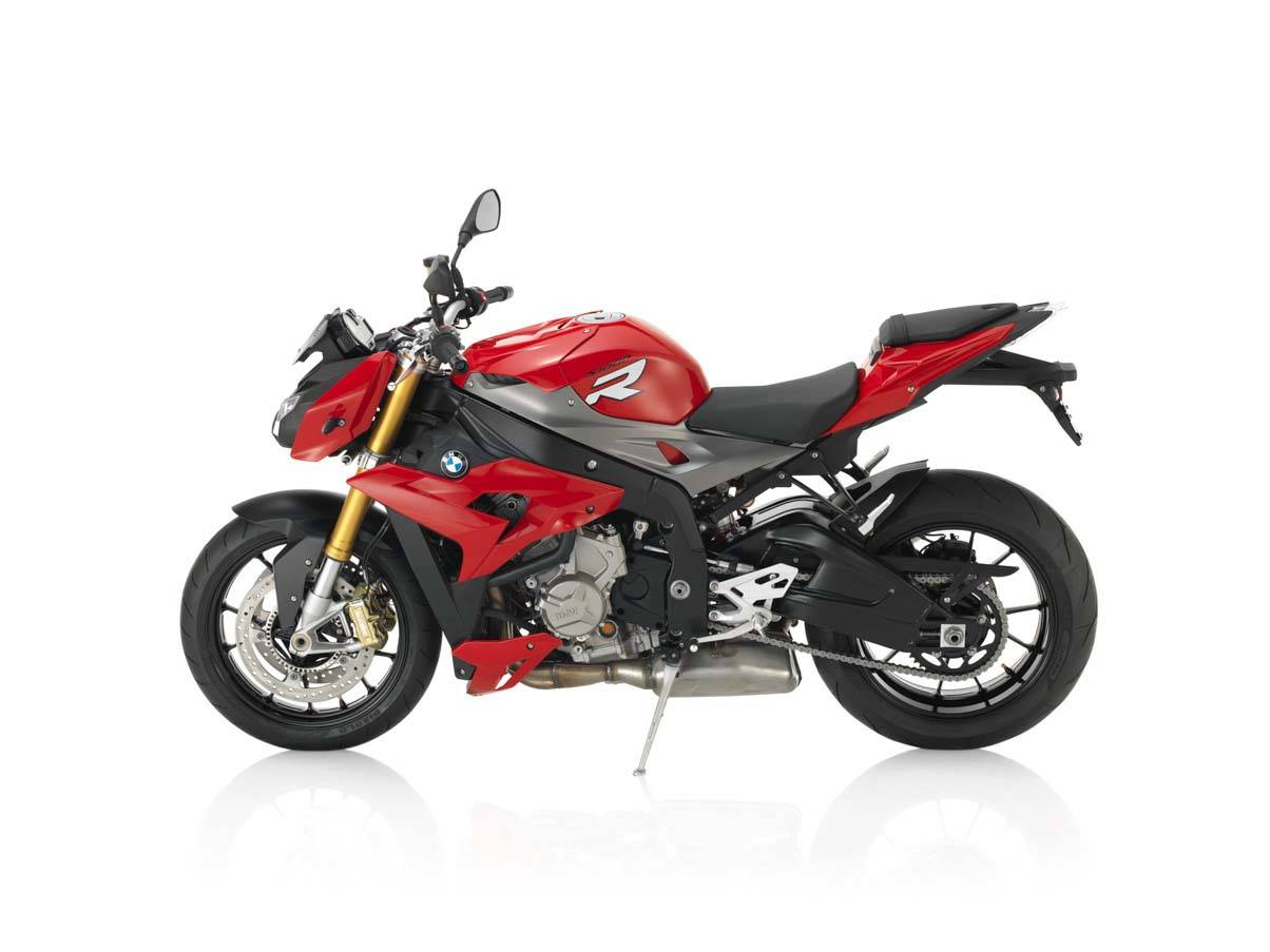 s 1000 r - gold coast bmw motorrad